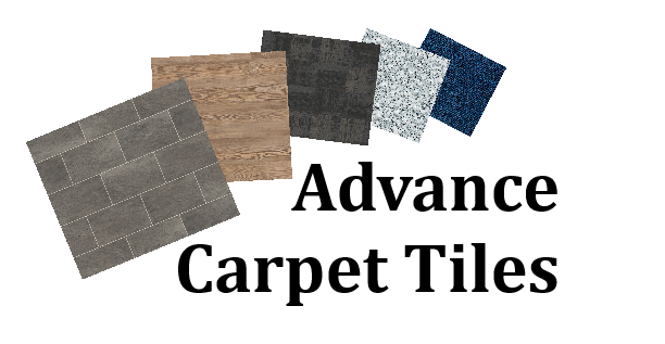 Advance Carpet Tiles LTD